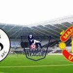 PREDIKSI Swansea City vs Manchester United, Jadwal Liga Inggris Pekan Ke-11 Sabtu 06 November 2016