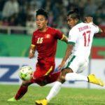 PREDIKSI Vietnam vs Indonesia Live Di RCTI, Jadwal Laga Uji Coba Internasional 08 November 2016