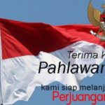 Update Kumpulan Puisi Memperingati Hari Pahlawan 10 November Terbaru