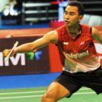 Jadwal China Open Hari Ini 16 November 2016: Babak Pertama Tommy Sugiarto vs Chen Long, Laga Berat Wakil Indonesia
