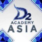 Ammy Fara Thailand Tersenggol di DA Asia 2 Grup B Top 6 Besar, Weni Indonesia Nilai Tertinggi: Perolehan Poin Akhir DAA2 Tadi Malam 16/12/2016
