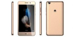 Harga Huawei Y6 II LTE Terbaru Desember 2016 1.9 Juta, Spesifikasi Internal Memori 16GB Kamera 13MP