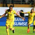 Profil Dan Biografi Albeto Goncalves Da Costa Sriwijaya FC Top Skorer ISC A 2016