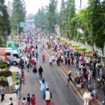 DP BBM Kata-Kata CFD Hari Minggu Terbaru 2019, Gambar Lucu Car Free Day Keren Banget