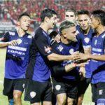 HASIL Arema Cronus vs Sriwijaya FC Hari Ini, Skor Akhir 3-2 ISC/TSC Pekan Ke-32 (8/12/16) : Singo Edan Sapu Bersih Di Laga Kandang