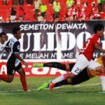 HASIL Bali United vs PSM Makasar Hari Ini, Skor Akhir 0-2 ISC/TSC Pekan Ke-32 (6/12/16) : Enam Laga Yang Fantastis Juku Eja Raih 18 Poin