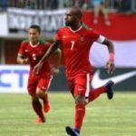 Hasil Indonesia VS Thailand Malam Ini, Skor Akhir 2-1 Final Leg Pertama Piala AFF 2016