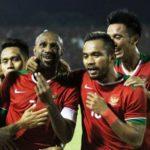 HASIL Indonesia vs Vietnam Tadi Malam, Skor Akhir 2-1 Semifinal Leg Pertama Piala AFF 2016 (3/11/16)