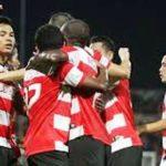HASIL Madura United vs Perseru Serui Hari Ini, Skor Akhir 7-1 ISC A Pekan Ke-33 (10/12/16) : Sapeh Kerrab Rekor Bantai Cendrawasih Jingga Di Pamekasan
