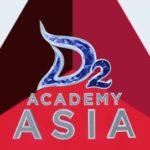 Inilah Peserta Yang Tersenggol di DA Asia 2 Top 5 Besar, Hasil Nilai Akhir DAA2 Tadi Malam 23 Desember 2016