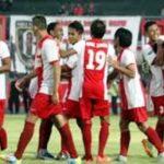 Hasil PSM vs Persija Tadi Malam, Skor Akhir 0-1 ISC A pekan Ke-33 : Macan Kemayoran Curi Poin Di Kandang Juku Eja