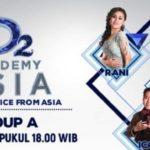HASIL DAA2 TADI MALAM: Ical Indonesia Nilai Tertinggi DA Asia 2 Grup A Top 6 Besar 13 Desember 2016