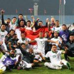 Inilah Jadwal Partai Final Piala AFF 2016 Indonesia VS Thailand 14 dan 17 Desember 2016 : Timnas Indonesia Harus Menjadi Juaranya