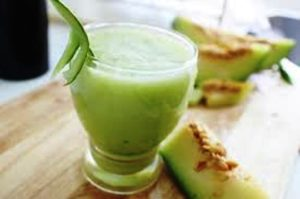 Manfaat Jus Melon Untuk Mengatasi Serangan Jantung