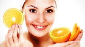 Cara Memutihkan Kulit Badan Dan Wajah Dengan Lemon
