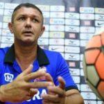Tantangan Gomes Pelatih Madura United Untuk Kompetisi 2017