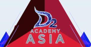 HASIL DAA2 TADI MALAM: Ical Nilai Tertinggi, Asmidar Isme Tersenggol di DA Asia 2 Grup B 12 Besar 03/12/2016