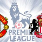 PREDIKSI Manchester United vs Sunderland, Jadwal Liga Inggris Pekan Ke-18 (26/12/16)