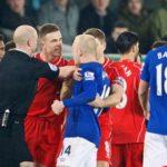PREDIKSI Everton VS Liverpool, Jadwal Liga Inggris Pekan Ke-17 (20/12/16)