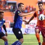 PREDIKSI Pusamania Borneo FC VS Arema Cronus Live Di Indosiar, Jadwal ISC A Pekan Ke-33 (11/12/16) : Laga Berat Singo Edan Atas Tuan Rumah Pesut Etam
