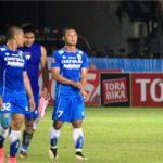Jadwal ISC A Pekan Ke-33 : Prediksi Persib vs PS TNI Live Di SCTV 9 Desember 2016