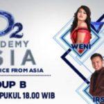 Nilai Tertinggi Sementara DA Asia 2 Grup B Top 6 Besar Diraih Siapa?, Hasil DAA2 Indosiar 15 Desember 2016