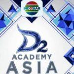 Siapa Yang Tersenggol di DA Asia 2 Babak 4 Besar Malam Ini? Hasil Nilai Akhir DAA2 Indosiar 26 Desember 2016