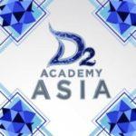 HASIL NILAI AKHIR DAA2: Siapakah Yang Tersenggol di DA Asia 2 Grup B 12 Besar Malam Ini 03/12/2016?
