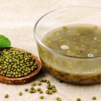 Resep dan Cara Membuat Bubur Kacang Hijau Aroma Pandan