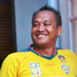 Selamat Berduka Buat Ahmad Kurniawan Kiper Senior Arema FC