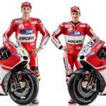 Berita MotoGP 2017 Terbaru: Kenapa Ducati Lebih Memilih Dovizioso Daripada Iannone?