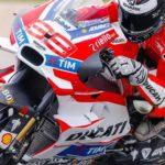 Berita MotoGP 2017 Terbaru: Motor Baru Ducati Membuat Lorenzo Kaget