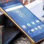Harga Sony Xperia Z5 Premium Baru dan Bekas Januari 2017: Spesifikasi OS Android Nougat, Kamera 23MP