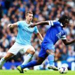 HASIL Everton vs Manchester City Tadi Malam, Skor Akhir 4-0 Liga Inggris 15 Januari 2017