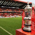 Hasil Lengkap FA CUP Putaran Keempat 28-29 Januari 2017