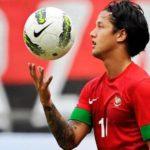 Irfan Bachdim Selangkah lagi Gabung Dengan Arema FC