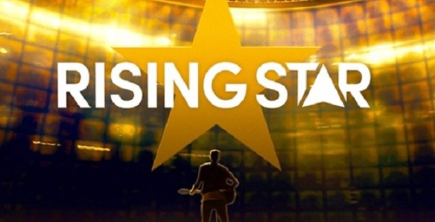 kontestan rising star indonesia 2 live audition 6 rcti selasa 10 januari 2017