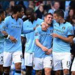 PREDIKSI Manchester City VS Tottenham, Jadwal Liga Inggris Pekan Ke-22 (22/01/17)