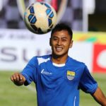 Samsul Arif Munip Berkostum Bali United FC Untuk Musim 2017