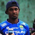 Yanto Rudolf Basna Center Back Arema FC Musim 2017 ?