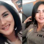 40 Foto Bripda Ismi Aisyah Terbaru: Polwan Cantik yang Bikin Adem Teror Bom Panci, Cantiknya Indonesia Banget