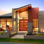 44 Gambar Desain 3D Denah Rumah Minimalis 1 Lantai: Manjakan Imajinasi Desain Anda (24-35)