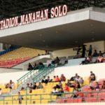 8 Klub Yang Lolos Babak Perempat Final Piala Presiden 2017 di Stadion Manahan Solo