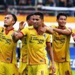 Babak 8 Besar Piala Presiden 2017 : SFC Tantang Arema FC Dengan Permainan Menyerang