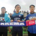 Hasil Lengkap Pertandingan Piala Presiden 2017 Grup 2 di Stadion Kanjuruhan Kab. Malang