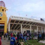 HASIL Pertandingan Piala Presiden 2017 Grup 3 di Stadion Si Jalak Harupat Kab. Bandung