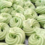 Resep dan Cara Membuat Kue Sagu Susu Keju Lebaran 2017 yang Renyah dan Gurih
