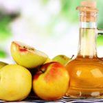7 Manfaat Cuka Apel Untuk Kulit dan Kecantikan