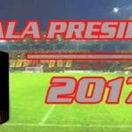 Peraturan dan Jadwal Piala Presiden 2017