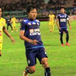 Piala Presiden 2017 : Adam Alis Pahlawan Arema FC Lolos Ke Semifinal